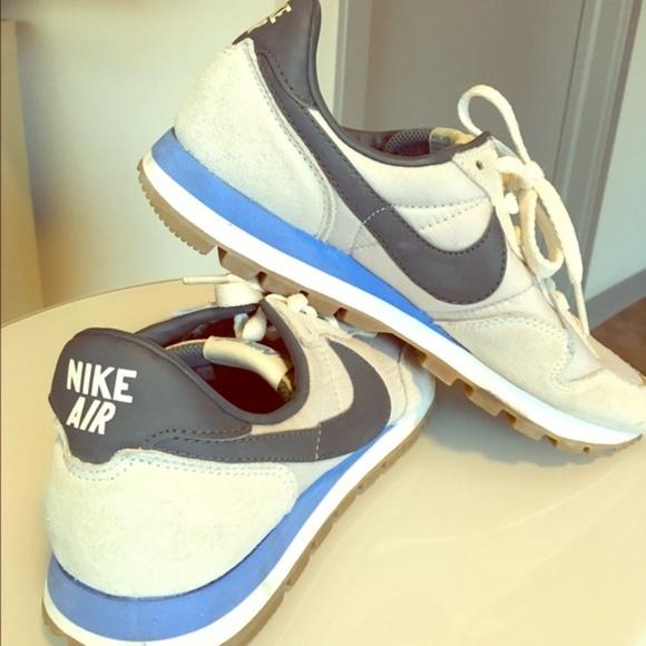 J. Crew Nike Vintage Collection Air Pegasus 83